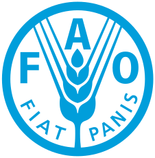 Logo of the Food and Agriculture Organization