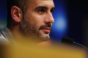 Гвардиола осознает, что Милан едет в Каталонию забивать