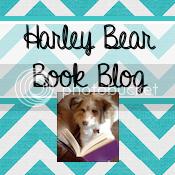 Harley Bear Book Blog