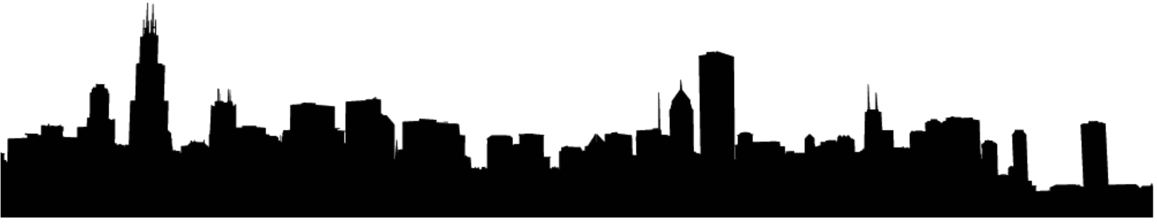 Kansas City Skyline Drawing | Free download on ClipArtMag