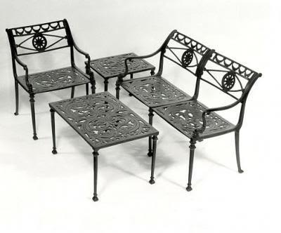 Marquesinas para casas: Muebles de jardin mexico
