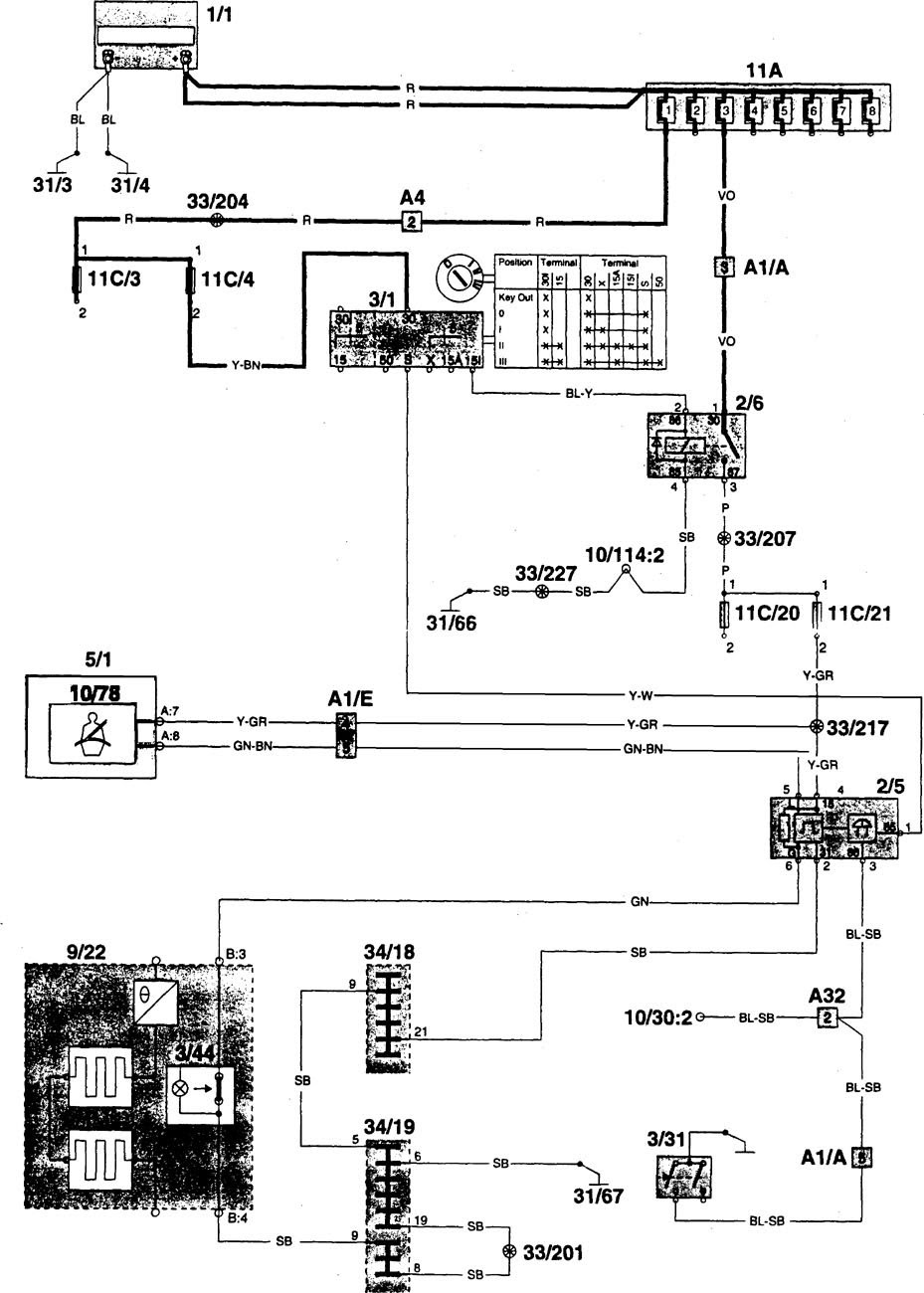 Ford Fusion Engine Diagram - Wiring Diagram