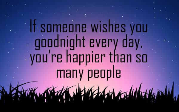 6 Good Night Quotes World By Quotes