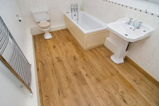Tips Before Using Laminate Flooring For Bathroom Flooring Ideas
