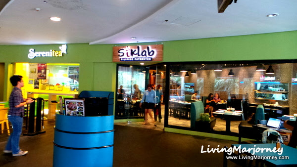 Siklab By Bistro Group Photo by LivingMarjorney on Flickr