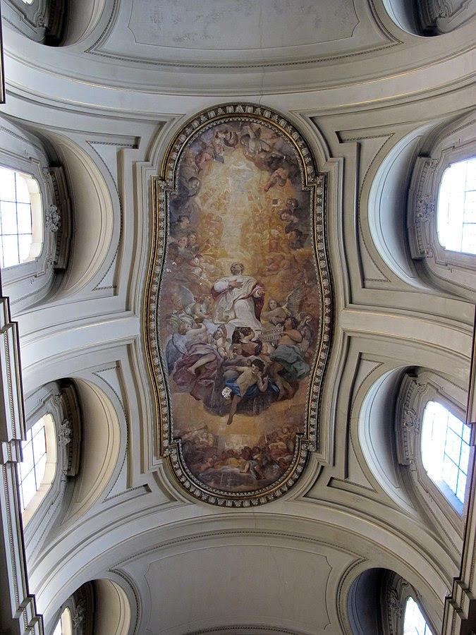 File:S. eusebio, int. 02 anton raphael meng, gloria di s. eusebio.JPG