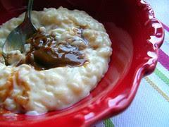 IvonneRice pudding 2