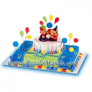 Red Ribbonbakeshop Philippines Red Ribbon Birthday Cake Philippines Send Rr Birthday Cake To Manila