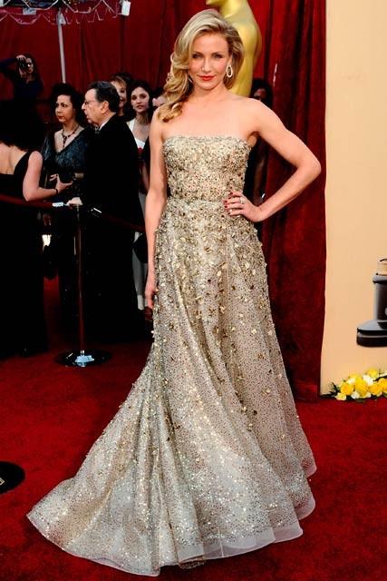 Cameron-Diaz-The Oscars 2010-Celebrity Photos-7 March 2010