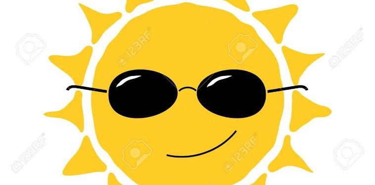 Cartoon Sunny Weather Pics