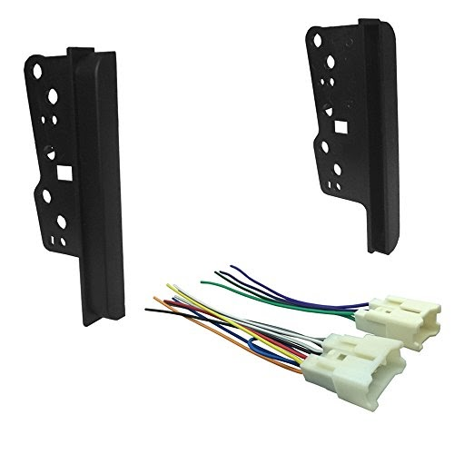 Dkmus Dash Kit For Toyota And Scion Vehicles Universal