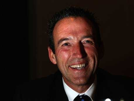 The richest person in New Zealand: Graeme Hart