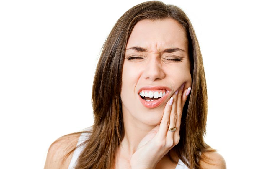 Wisdom Teeth Blood Clot White Teethwalls