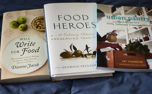 three great books