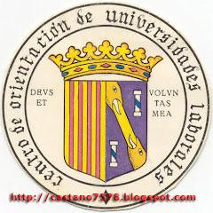 Escudo de la Uni