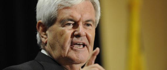 newt gingrich. Newt Gingrich Urges Republican