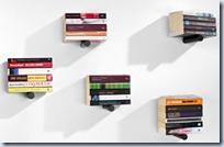Piniwinii Bookshelf