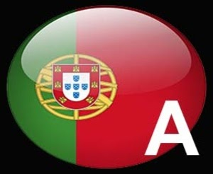 Best off Portugal - A16