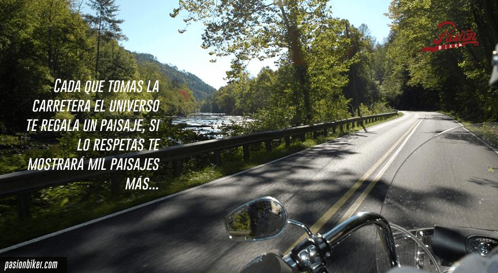 Las 10 Mejores Frases De Un Motociclista Pasion Biker