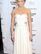Emily Blunt cleavage