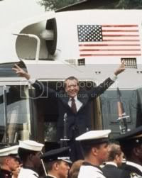 Nixon President of The United States