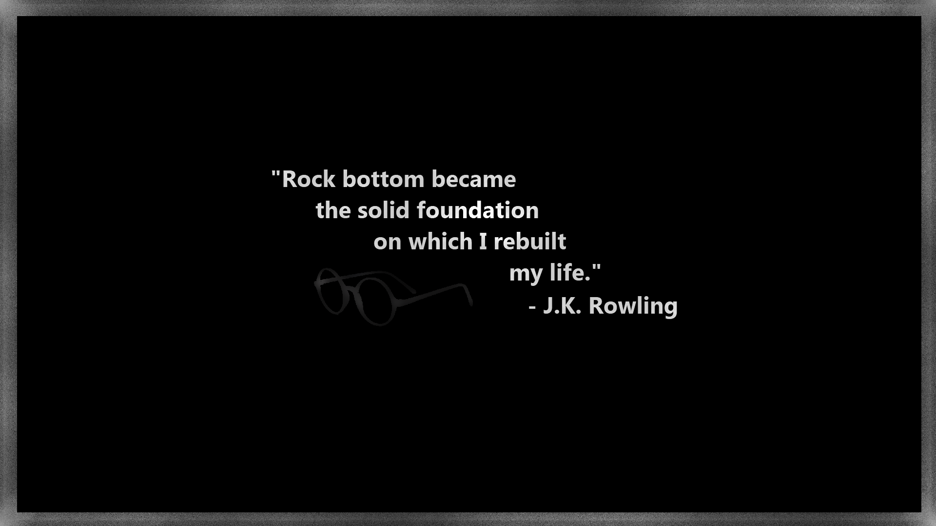 Jk Rowling Quote 1920x1080 Wallpapers