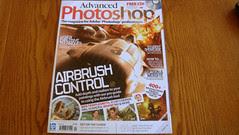Advanced Photoshop Magazine Issue 44