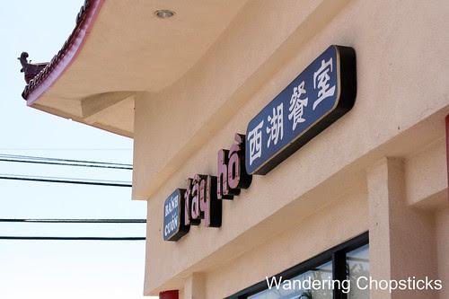 Banh Cuon Tay Ho 4 - Westminster (Little Saigon) 1