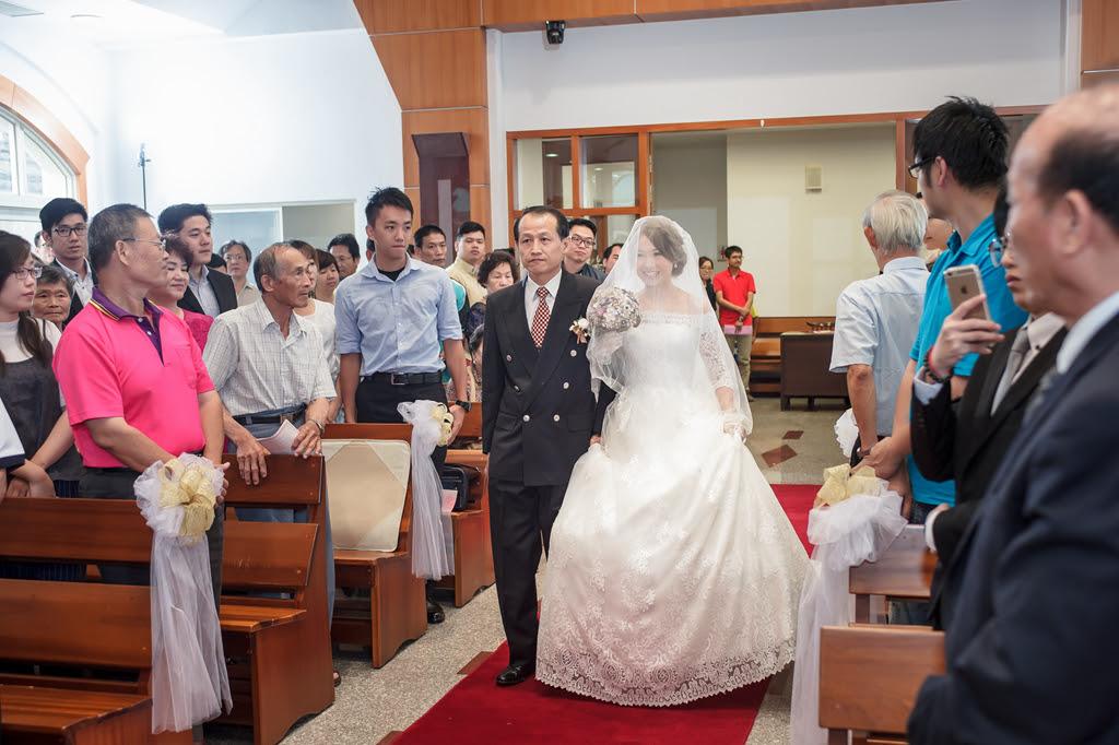 099雲林馬光教堂婚禮紀錄