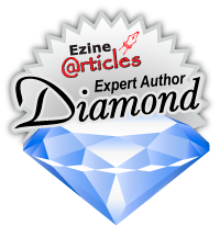 Steve Wickham, EzineArticles Diamond Author