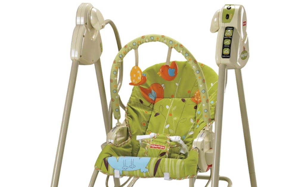 Graco baby autos weblog for Baby swing motor replacement