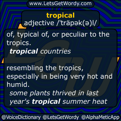 tropical 08/20/2015 GFX Definition