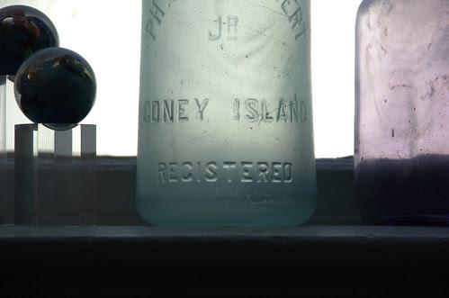 Coney Island, Registered