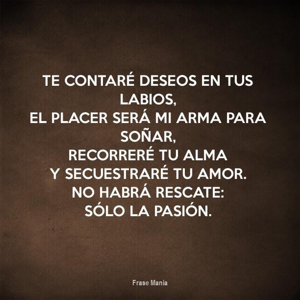 Best Frases Con Imagenes De Deseo Y Pasion Image Collection
