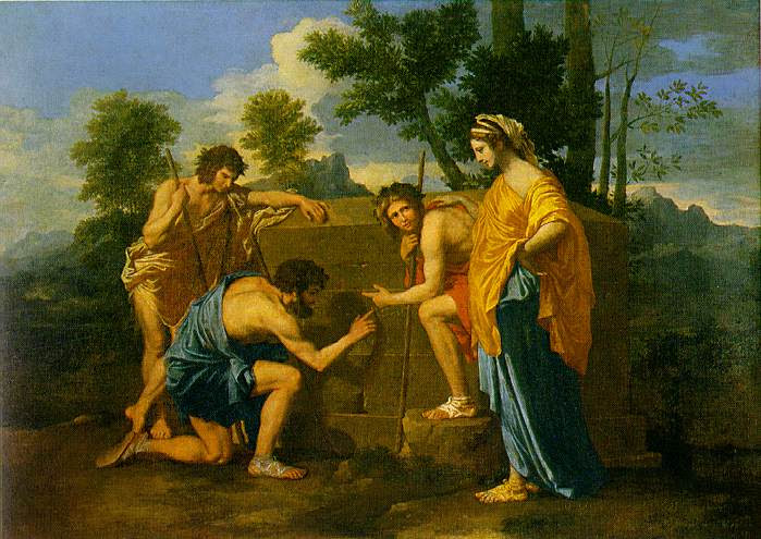 Ficheiro:The shepherds of arcadia.jpg