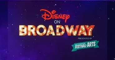 Epcot International Festival Of The Arts To Bring Back Disney On Broadway Series In 2018 Destinations With Character Travel