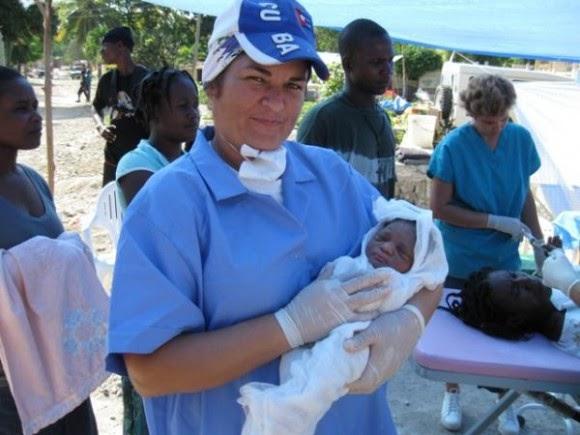Médico brasileiro comenta 'gritaria' da mídia sobre médicos cubanos