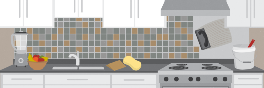 Tiling Your Kitchen