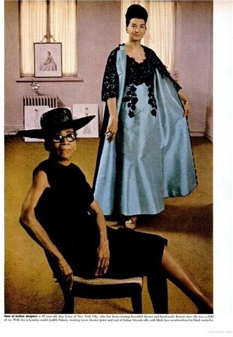 Did You Know A Black Woman Designed Jacqueline Kennedy's