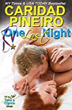 One Last Night: New Adult Erotic Romance Novella (Take a Chance Book 3) by Caridad Pineiro
