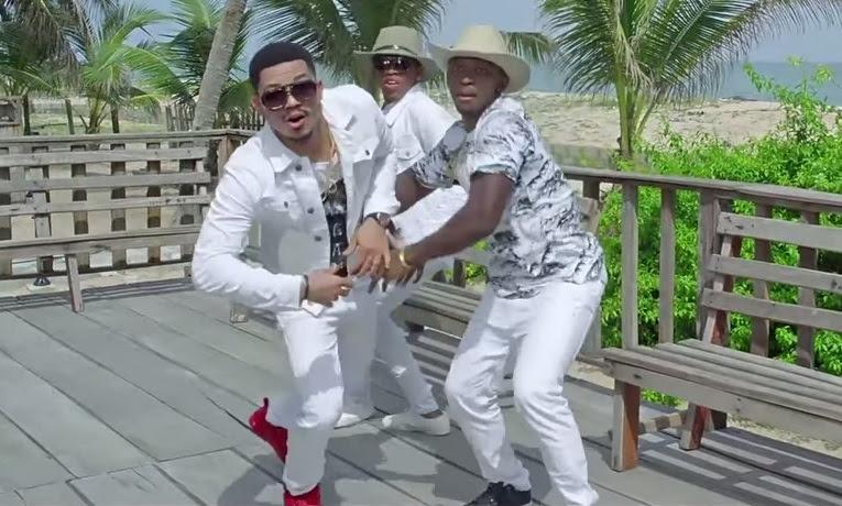 Bracket Tekno Panya Video feat