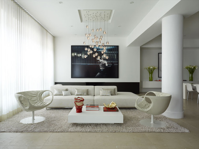 43+ Foto Design Interior Flat Paling Keren Yang Bisa Anda Tiru