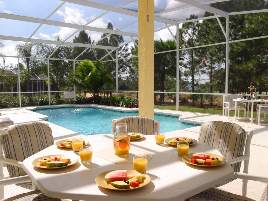 VRBO  Orlando Vacation Rentals