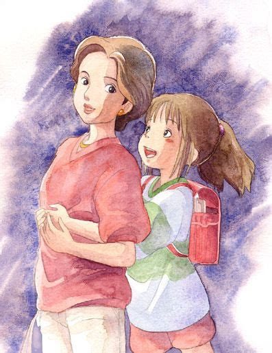 mom hehehe studio ghibli movies