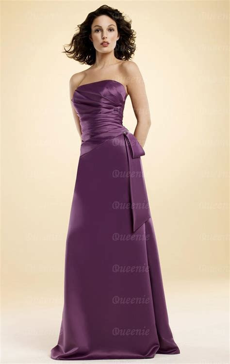 Purple Bridesmaid Dresses Uk   Discount Wedding Dresses