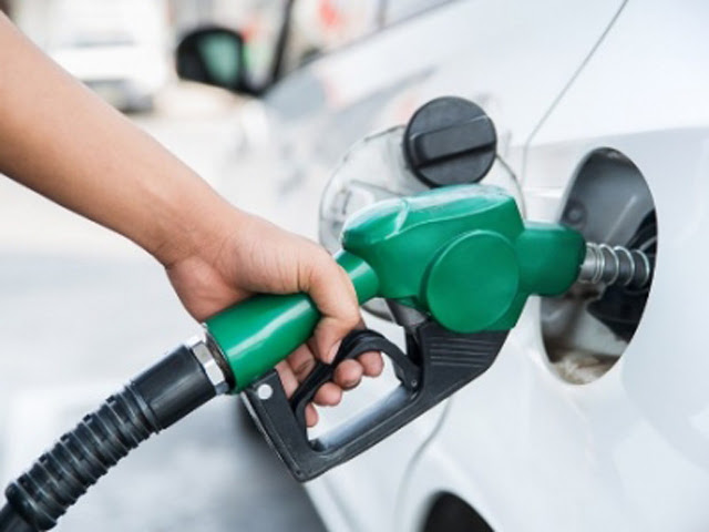 Government refutes rumours of a petrol shortage