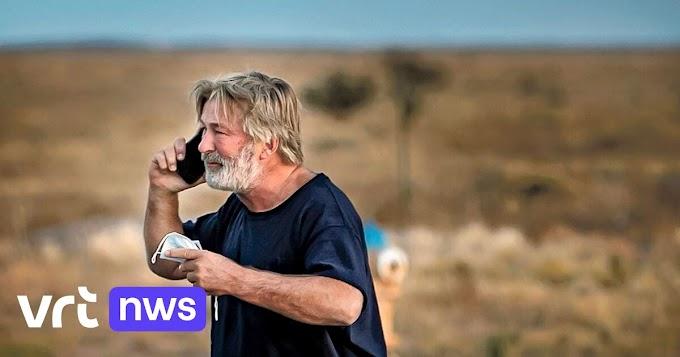 """Meerdere echte kogels gevonden op filmset waar Alec Baldwin cameraregisseur doodschoot, sheriff: """"Laksheid op de set"""""""