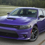2019 Dodge Charger Named a Best Resale Value Honoree by Kelley Blue Book - The News Wheel