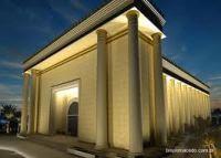 Igreja Universal usa música da banda Led Zeppelin para anunciar inauguração do Templo de Salomão