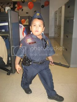 Little SPO1